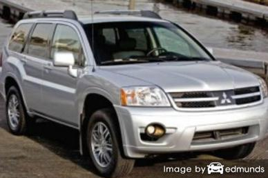 Insurance for Mitsubishi Endeavor